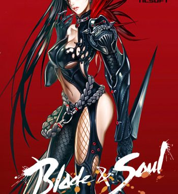 Blade and Soul [311221189.10] (2014) PC | Online-only