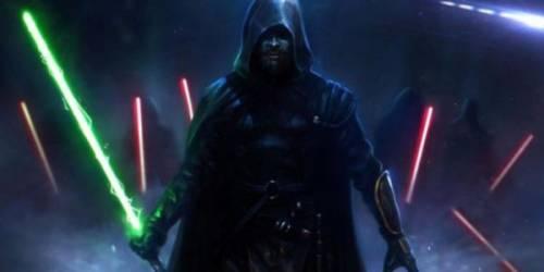 EA и Respawn показали дебютный тизер Star Wars: Jedi Fallen Order