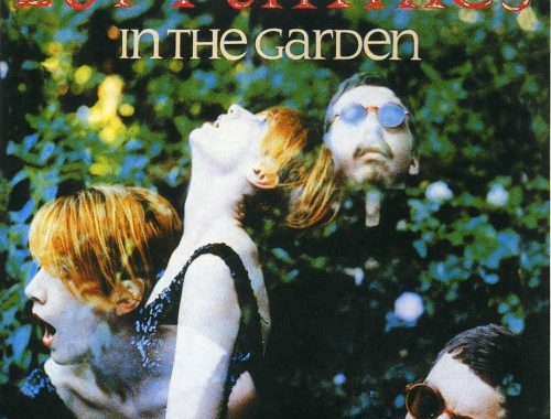 Eurythmics - In the Garden [Remastered] (1981/2005) FLAC