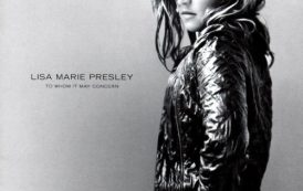 Lisa Marie Presley - To Whom It May Concern (2003) FLAC