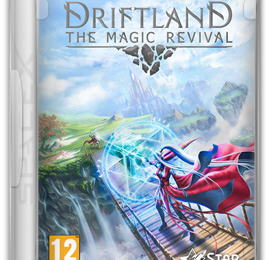 Driftland: The Magic Revival (2017) PC | RePack от SpaceX