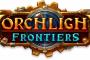 Видео: в новом трейлере Torchlight Frontiers монстров убивает усатый железнодорожник