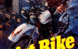 Малыш-мотоциклист / The Dirt Bike Kid (1985) BDRip от Koenig | A
