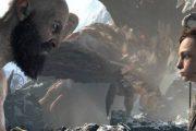 Sony выпустит документалку о разработке God of War (трейлер)