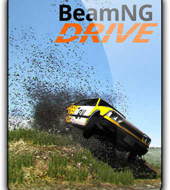 BeamNG.drive [v 0.15.0.6 | Early Access] (2015) PC | RePack