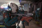 Слухи: Cyberpunk 2077 выйдет в ноябре текущего года