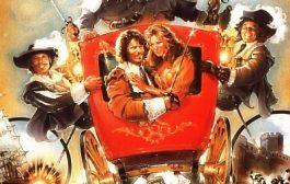 Возвращение мушкетеров / The Return of the Musketeers (1989) HDTVRip | P2, P1