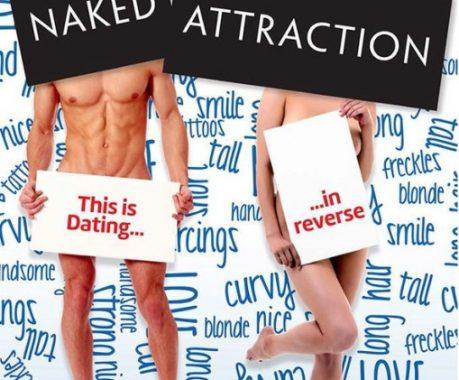 Голое притяжение / Голое влечение / Naked Attraction [S01] (2016) HDTVRip-AVC | GoldTeam