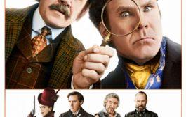 Холмс & Ватсон / Holmes and Watson (2018) BDRip 720p от селезень | Лицензия