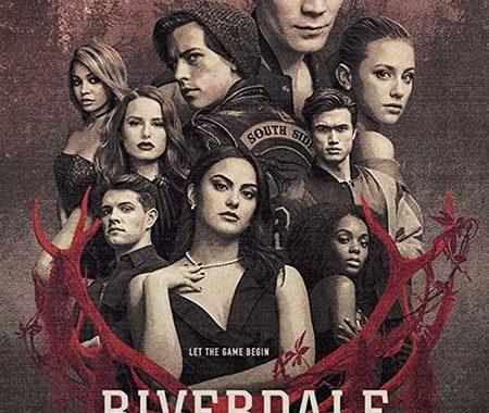 Ривердэйл / Riverdale [03x01-18 из 22] (2018) WEBRip 720р | GostFilm