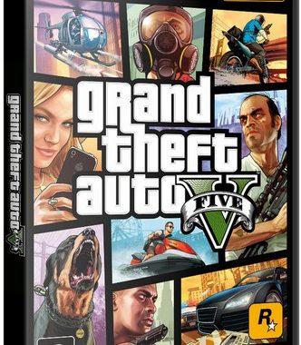 GTA 5 / Grand Theft Auto V [v.1.0.1493.0] (2015) PC | RePack от Canek77