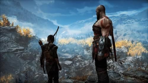 Канал PlayStation представил трейлер фильма о 5 годах создания God of War