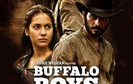 Ковбои / Buffalo Boys (2018) WEB-DLRip | P