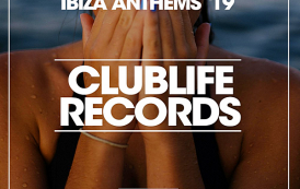 VA - Deep House Ibiza Anthems '19 (2019) MP3
