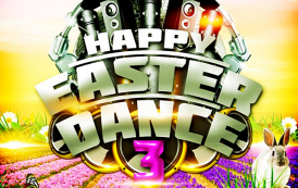 VA - Happy Easter Dance 3 [Andorfine Records] (2019) MP3