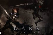 Готическая метроидвания Dark Devotion выйдет на ПК 25 апреля