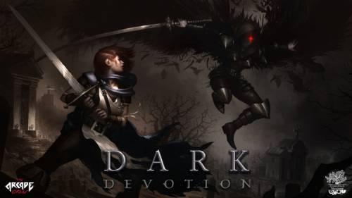 Готическая метроидвания Dark Devotion выйдет на ПК 25 апреля