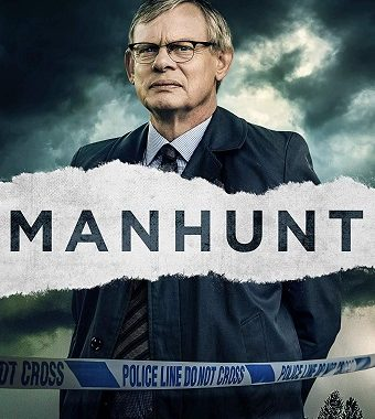 Преследование / Manhunt [S01] (2019) WEBRip 720p | TVShows