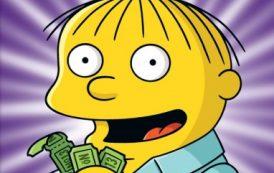Симпсоны / The Simpsons [S13] (2001-2002) WEBRip-HEVC 1080p | 2x2