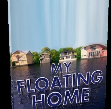 Viasat Explore: Дома на воде / My Floating Home [02х01-06] (2017) HDTVRip 1080p | P1