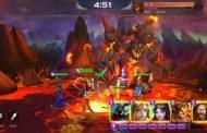 SMITE Blitz — мобильная RPG во вселенной SMITE