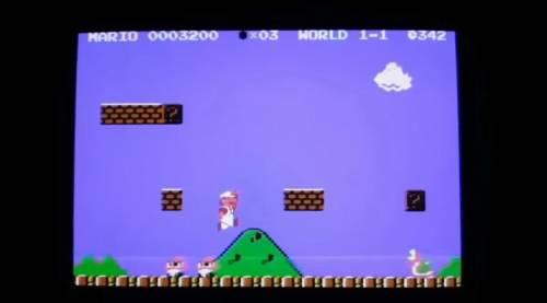 Впечатляющий порт Super Mario Bros. для Commodore 64 удаляют из Сети по требованию Nintendo
