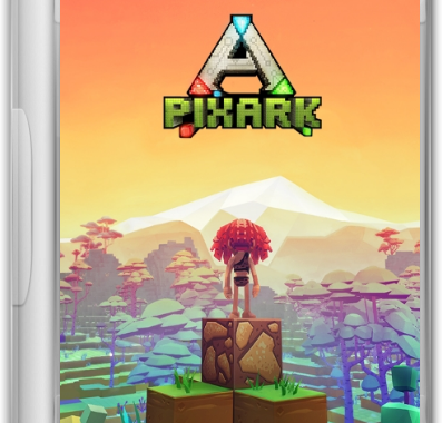 PixARK [v 1.48 | Early Access] (2018) PC | RePack от R.G. Alkad