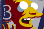 Симпсоны / The Simpsons [S01-12] (1989-2001) DVDRip-HEVC 720p | Рен-ТВ