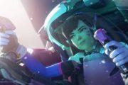 Видео: в Overwatch появится мастерская — продвинутый редактор скриптов