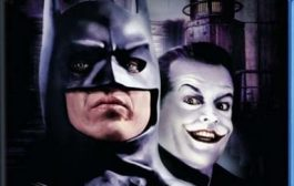Бэтмен / Batman (1989) BDRip-AVC от DrVampir | D, P2, A