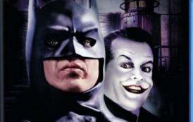 Бэтмен / Batman (1989) BDRip-AVC от DrVampir | D, P2, A