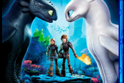 Как приручить дракона 3 / How to Train Your Dragon: The Hidden World (2019) BDRip-AVC от ExKinoRay | iTunes