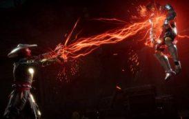 Видео: ремикс культовой Techno Syndrome в релизном трейлере Mortal Kombat 11