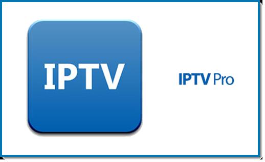 IPTV Pro 5.0.9 (2019) Android