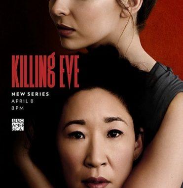 Убивая Еву / Killing Eve [02x01-04 из 08] (2019) WEBRip 720p | Kerob