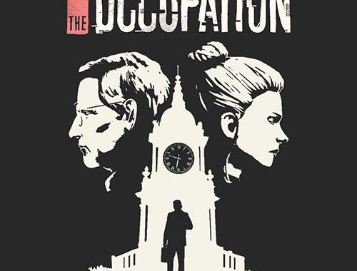 The Occupation [v 1.3] (2019) PC | Лицензия