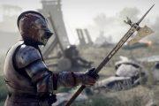 Состоялся релиз средневекового боевика Mordhau