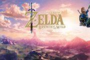 Nintendo раскрыла подробности VR в The Legend of Zelda: Breath of the Wild