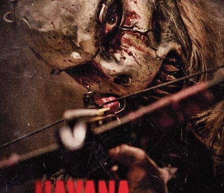 Тьма в Гаване / Havana Darkness (2019) BDRip 1080p | HDRezka Studio