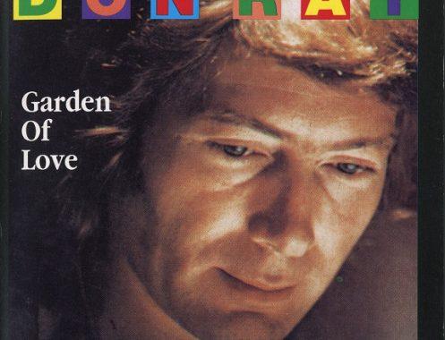 Don Ray - Garden Of Love [Reissue] (1978-1994) APE
