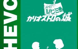 Люпен III: Замок Калиостро / Rupan Sansei: Kariosutoro no Shiro (1979) BDRip-HEVC 1080p от HEVC CLUB | P
