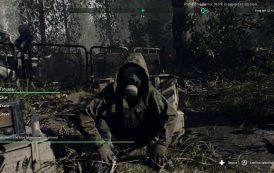 Авторы экшена Chernobylite выпустили получасовое видео с игровым процессом