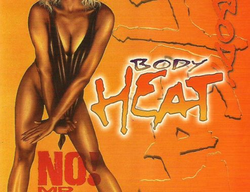 Body Heat - No! Mr. Boom Boom (1998) MP3