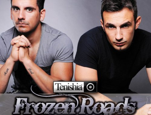 Tenishia - Frozen Roads (2011) MP3 от Vanila