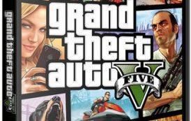 GTA 5 / Grand Theft Auto V [v.1.0.1604.0] (2015) PC | RePack от Canek77