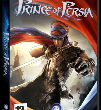 Prince of Persia (2008) PC | RePack от xatab