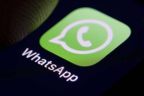 В WhatsApp для Android тестируют биометрическую идентификацию