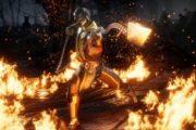 Новый трейлер Mortal Kombat 11 представил еще одного нового бойца (видео)