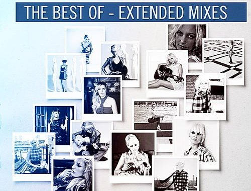 Ellie Lawson - The Best Of [Extended Mixes] (2018) FLAC