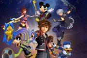 Авторы Kingdom Hearts III добавили в игру режим повышенной сложности